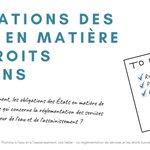 Image for the Tweet beginning: @UN_HRC @UN_Water @UN_SPExperts @GermanyUNGeneva @SpainUN