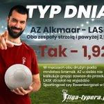 Image for the Tweet beginning: #TypDnia #DarmoweTypy #LigaTypera #TwójNajlepszyTyper @EuropaLeague