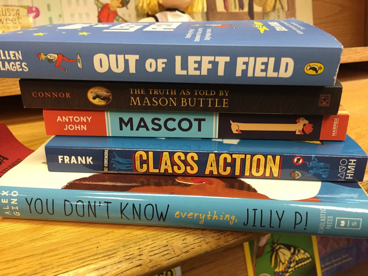 Using my vacation time wisely! Here are some of the reinforcements for the classroom library. @TracyZager, please share with DZ.