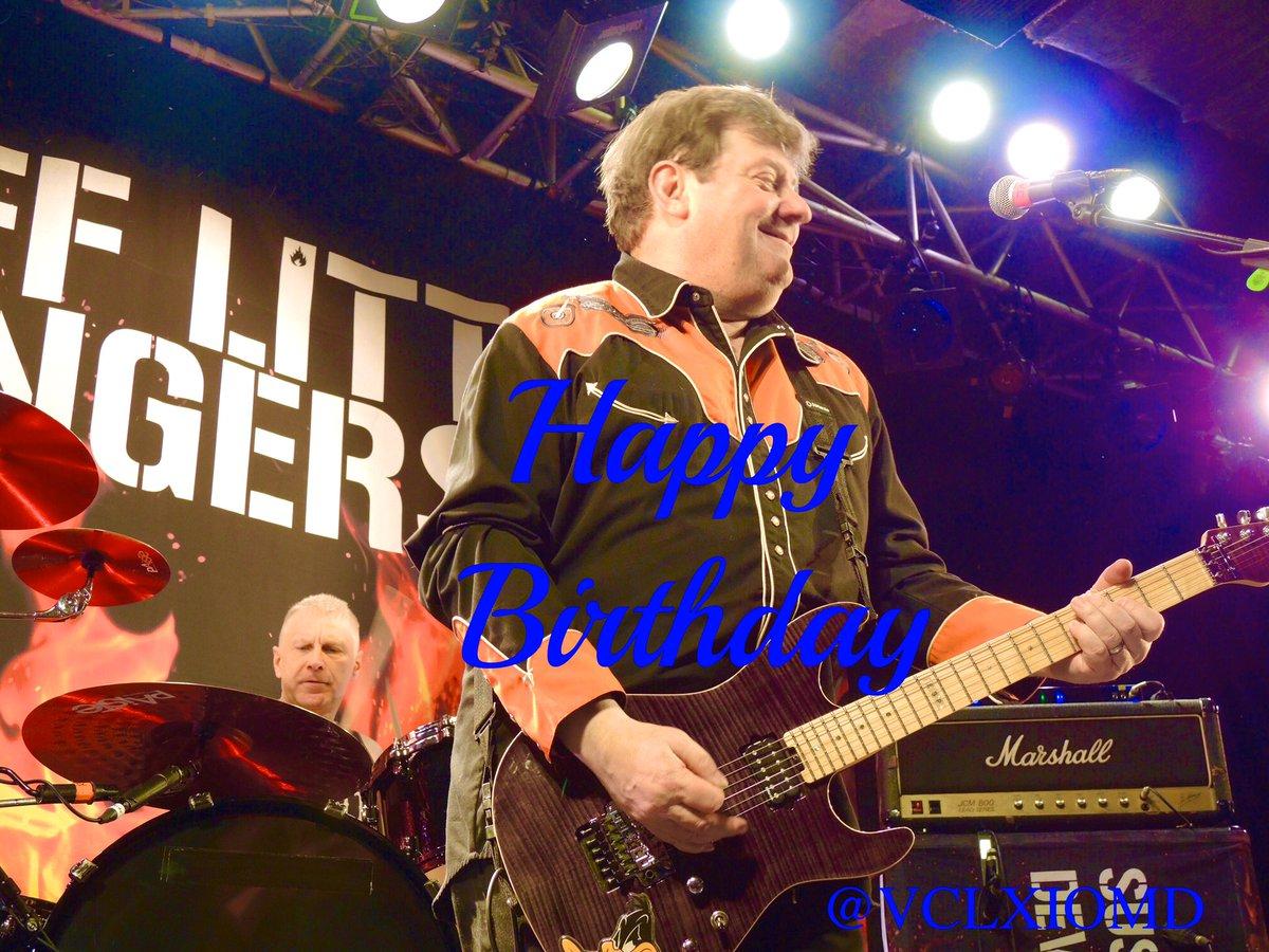 .*・゜★Happy☆Birthday★゜・*. Happy Birthday to Jake Burns of Stiff Little Fingers@JakeBurnsSLF @RigidDigits  #JakeBurns #StiffLittleFingers #HappyBirthdaypic.twitter.com/kob3hRcMLS