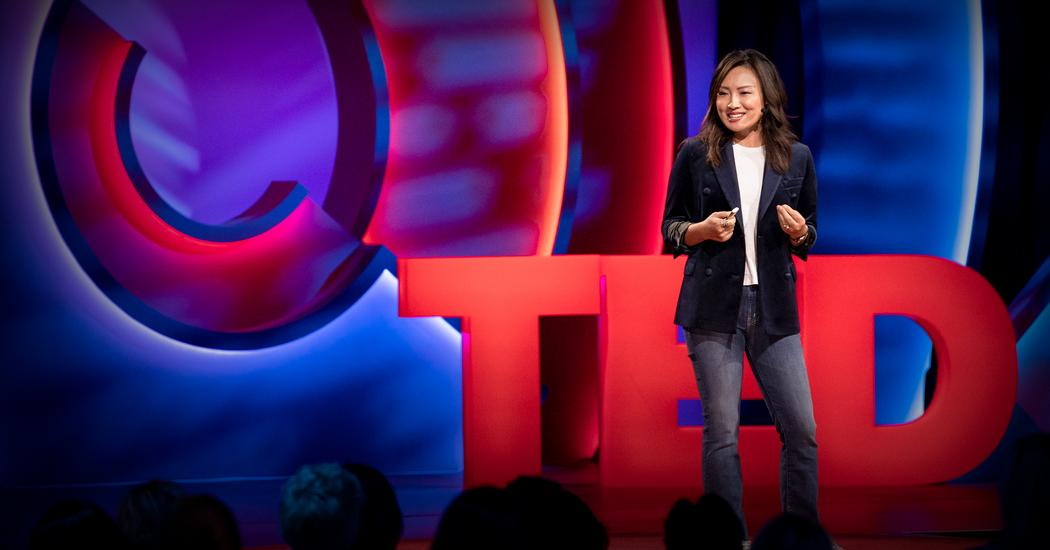 Jennifer Zhu Scott: Why you should get paid for your data   TED Talk