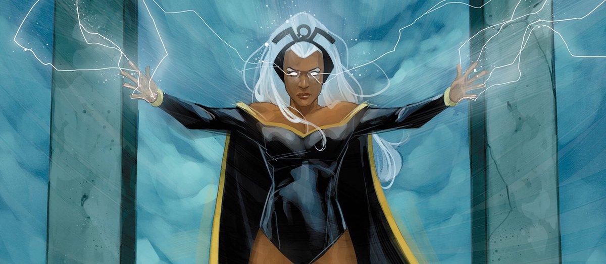 #CastingDirectorGame It's your job to cast Ororo Munroe (Storm) for a live action movie. Who do you cast? #SHPOLL20 pic.twitter.com/f1y1xvUW85
