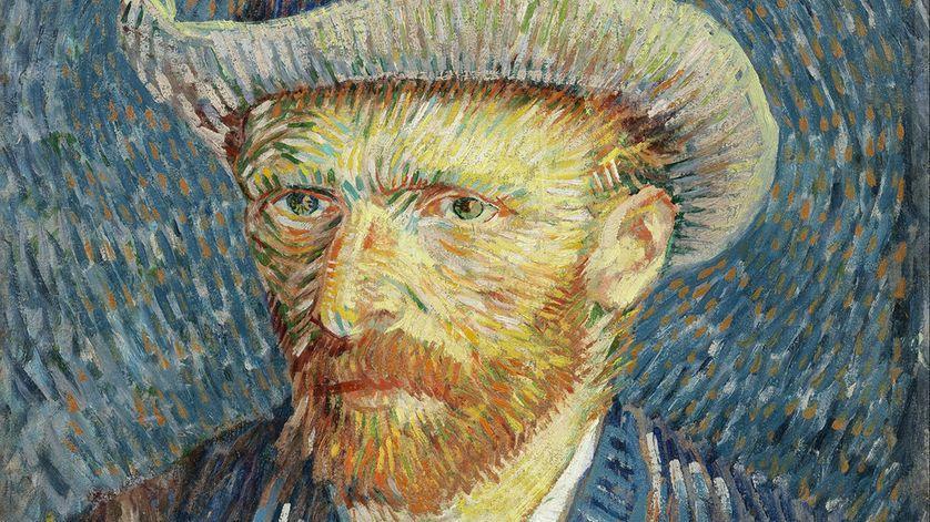 Si vous comptiez reproduire un Van Gogh, un Chagall ou autre Raphaël pour arrondir vos fins de mois, c'est fini, car la science peut aujourd'hui balayer d'un coup de pinceau les techniques et matières que vous ne sauriez voir !