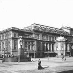 Image for the Tweet beginning: 2月21日 作曲家 #金須嘉之進(きすよしのしん)誕生(1867-1951) 日本人として初めてロシアの #ペテルブルグ音楽院 に留学し