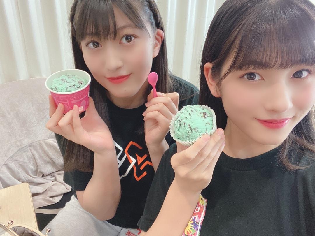 【15期 Blog】 よくわからない1日 北川莉央: ٩( ᐛ…  #morningmusume20