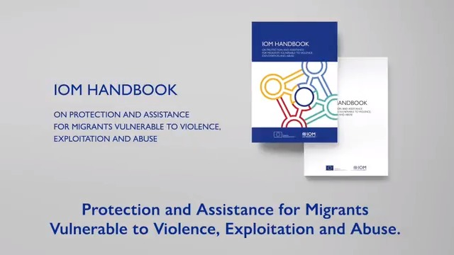 How can we improve protection and assistance for vulnerable migrants? Learn more: bit.ly/2SXZt3f