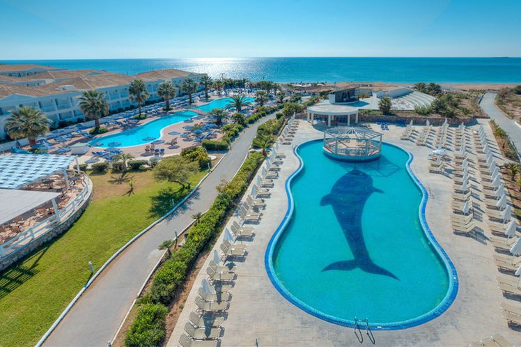 cheeky_trip: 💙‼️Child stays FREE‼️✨  7 nights all inclusive at the 4⭐️ Labranda Sandy Beach in Corfu from £249 👉👉👉   #SME #MondayMotivation #TuesdayThoughts #WednesdayWisdom #ThursdayMorning #FridayThoughts #SaturdayMorning #Su…