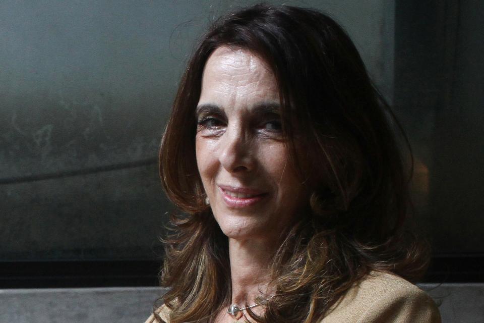 📞 María Eugenia Bielsa (ministra Habitat) en #CronicaAnunciada:Se esta haciendo un gran trabajo colectivo en todas las áreas del gobierno, hay un cambio de paradigma