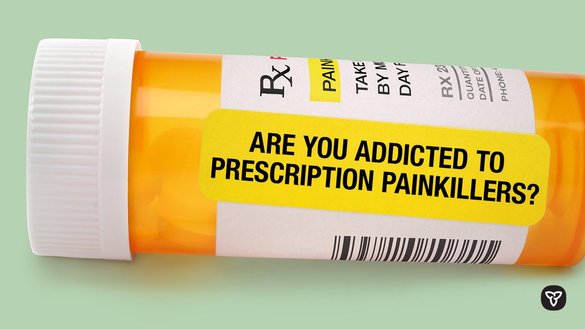 Opioid addiction can happen to anyone. Opioids are powerful drugs sometimes prescribed to treat pain in certain situations. There are other options. Speak to your health care provider for a pain management plan that is right for you. http://ontario.ca/painkillers