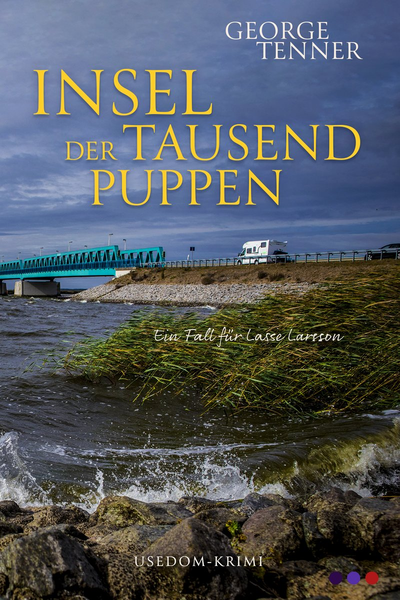 Insel der 1000 Puppen,  Lasse-Larsso-Krimi - Band 3, Neuauflage 2020  https://www.thalia.de/shop/home/artikeldetails/ID146863833.html…pic.twitter.com/lkQ3aj8GWf