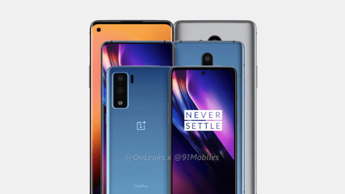Here's a rumour roundup of everything we've heard about the latest @oneplus #OnePlus8 series of devices.   https://www.digit.in/news/mobile-phones/oneplus-8-series-complete-specs-leak-and-heres-our-rumour-roundup-52434.html…pic.twitter.com/0xFYlc7jYH