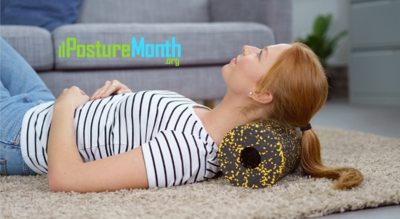 Tip 7 Lengthen - Posture Break – Time to Stretch |  http://PostureMonth.org    http://PostureMonth.org   #posture  #Health