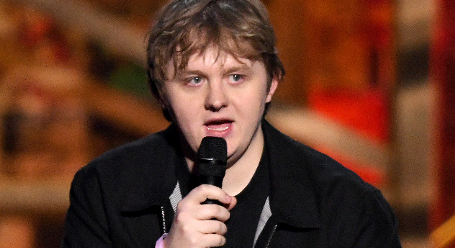 Fans expose what Lewis Capaldi said in censored BRITs speech and its brilliant mirror.co.uk/tv/fans-expose…