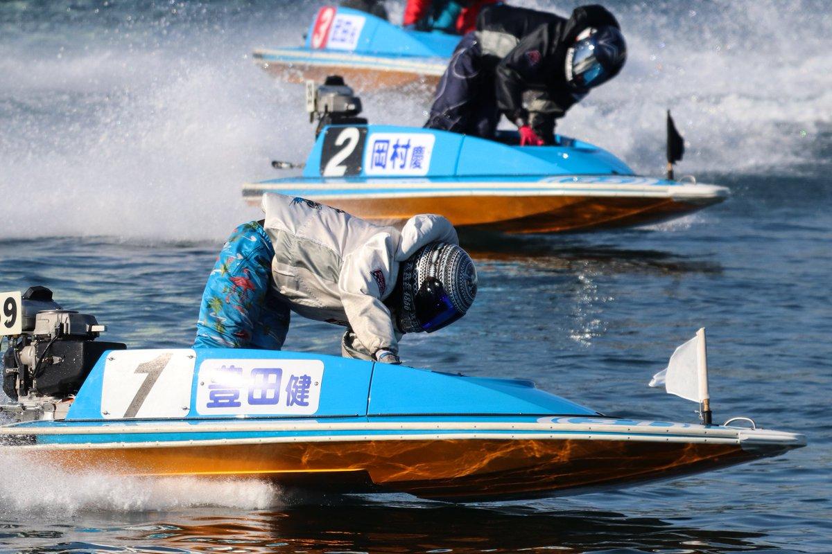 鳴門 ボート レース リプレイ