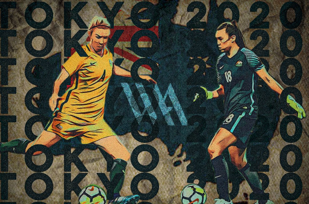 @WMgmtAlliance clients @clarepolks89 and @MaccaArnold1 have both been selected to represent @TheMatildas in the Tokyo 2020 play-offs! Keep up the good work #WMA #WMASportspic.twitter.com/dkEZyZhAI0
