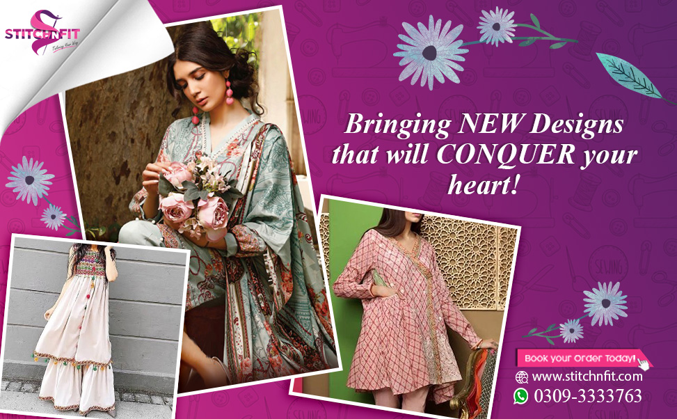 Ladies HURRY UP! and GET your dresses stitched EXCLUSIVELY.  Book your order NOW: 0309-3333763  #Qualitywork #Spring #Collection #StitchnFit #Online #Tailor #NewDesign #Women #OnlineStitching #TailoringService #Lahorepic.twitter.com/XaVtHA6GvA
