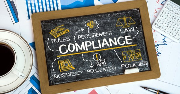 Technology Is the Solution to 2020's Complicated Compliance Regulations - HR Technologist http://bit.ly/2Skn1Qupic.twitter.com/zATCkdzhqI