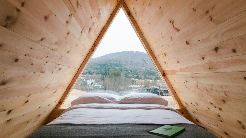7 dreamy cabins perfect for a weekend getaway: trib.al/HuTxi6u