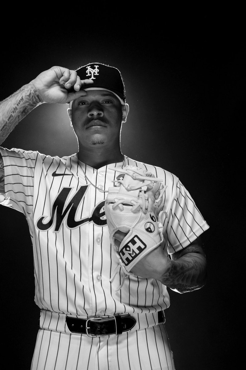 Nadie / nada me asusta...I'm scared of no one/nothing! 🥶 #HDMH @Mets