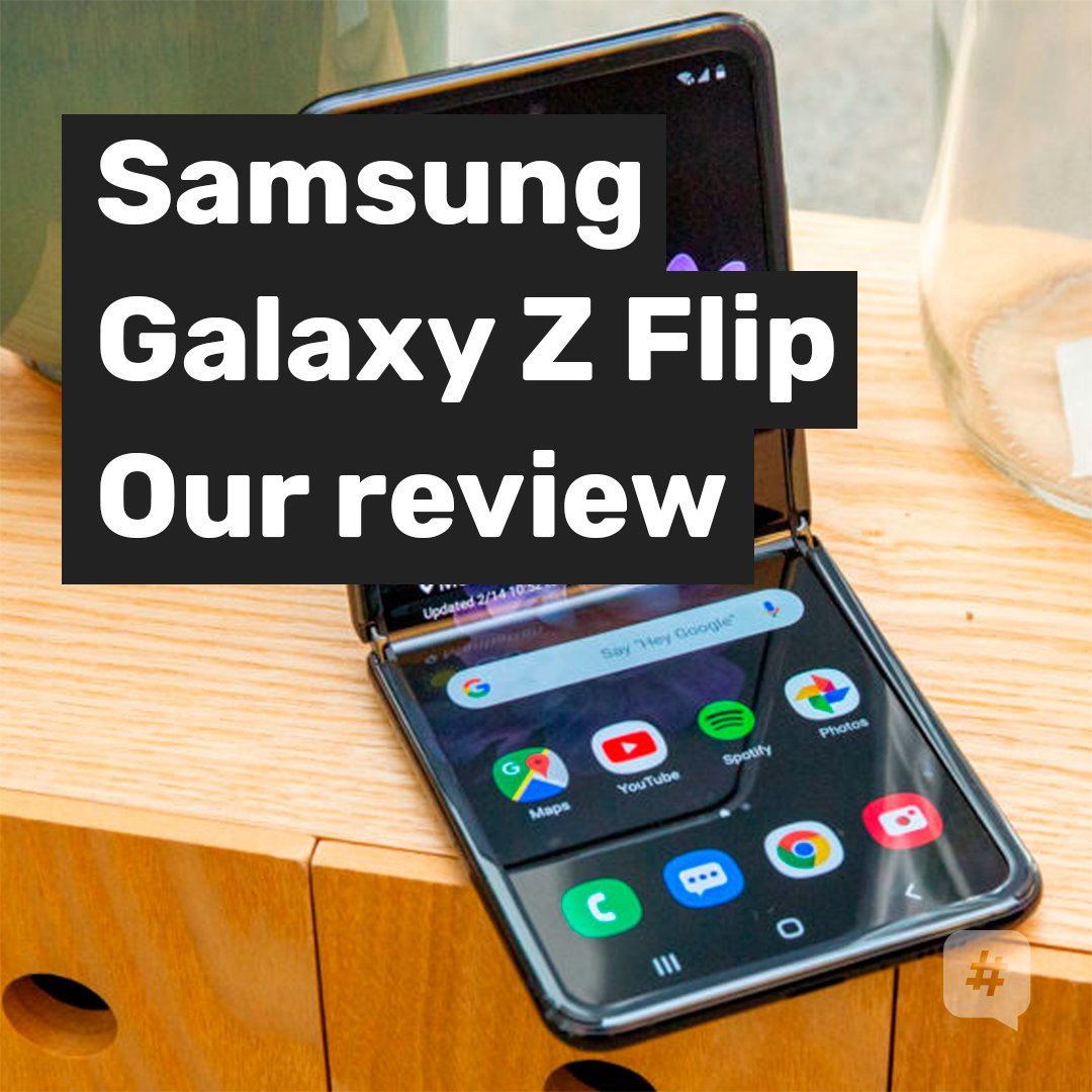 This engineering miracle costs $1,380 / £1,300. It is available now in the US and UK. https://4promedia.com/samsung-galaxy-z-flip-can-flip-a-screen-and-your-wallet/… #4promedia #tech #gadgets #4pro_innovations #electronics #smarttech #cooltech #innovative #news #AR #VR #gaming #samsunggalaxyzflip #samsung #androidpic.twitter.com/uxDV4SDfTA