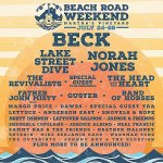Image for the Tweet beginning: Whoah! Lovin' the lineup for