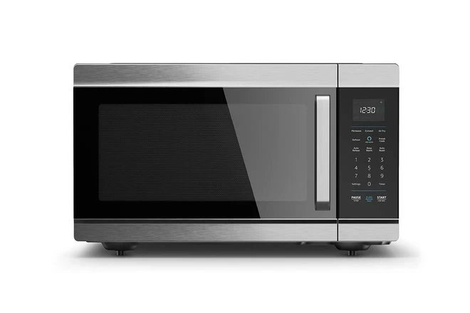 Would a #microwave that works with Alexa make your life simpler? #cooltech  http://cpix.me/a/92203192pic.twitter.com/WJ7kjXZU5R