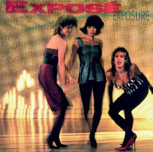 "American all female band Exposé's debut album, ""Exposure"" produced a #1 hit on the Billboard charts today (1987) with ""Seasons Change"". Released at the end of '87 as the album's fifth single, the ballad remains the group's biggest hit to date. #80s #80smusicpic.twitter.com/2SRbY1HYRp"