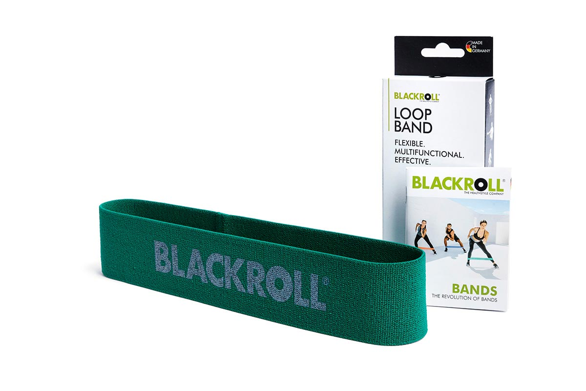 Do you like when muscle bands pinch your skin? Irritating. Consider the BLACKROLL LOOP Band range - skin friendly material (zero pinching), washable for hygiene and they won't lose their shape! #investinperformance #mobility #activation #GAA #rugby #running #irishrunnerpic.twitter.com/Qv8lqhwH8S