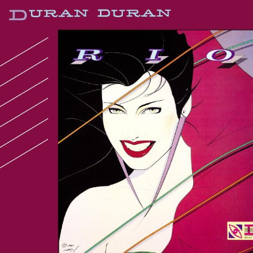 #20DayAlbumChallenge  #80s   What album had an impact on your life?   Day 16  Rio-Duran Duran pic.twitter.com/xXMzk1YbCB
