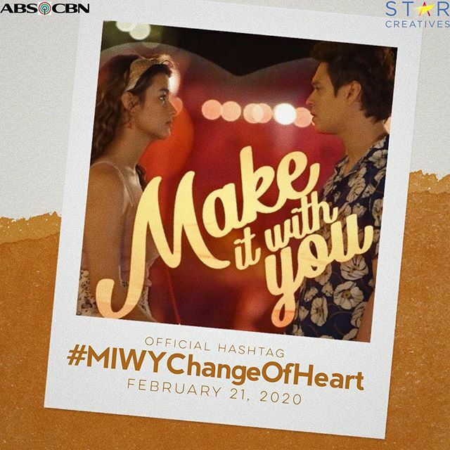 FROM BITTER TO BETTER! Use our hashtag this Friday: #MIWYChangeOfHeart <br>http://pic.twitter.com/FtrPvx2kC7
