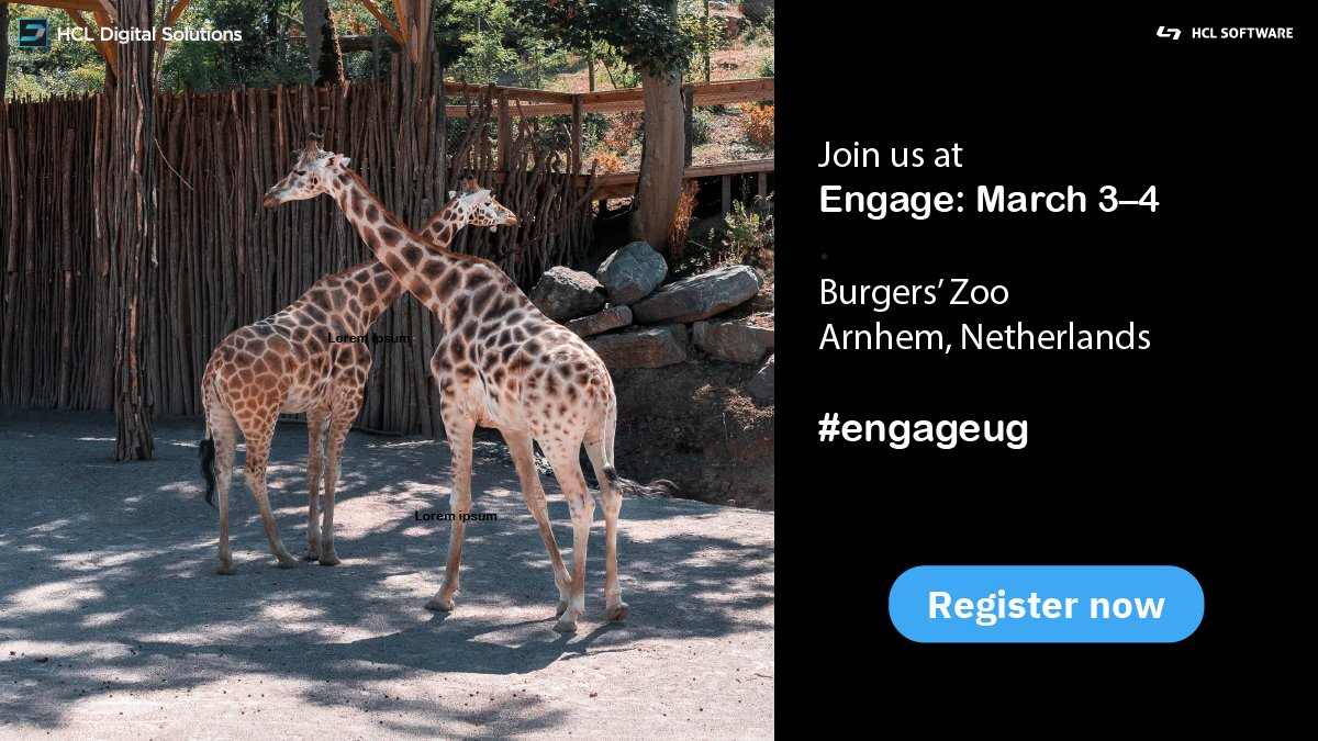 The yellow herd about to take over the zoo. #engageug #dominoforever