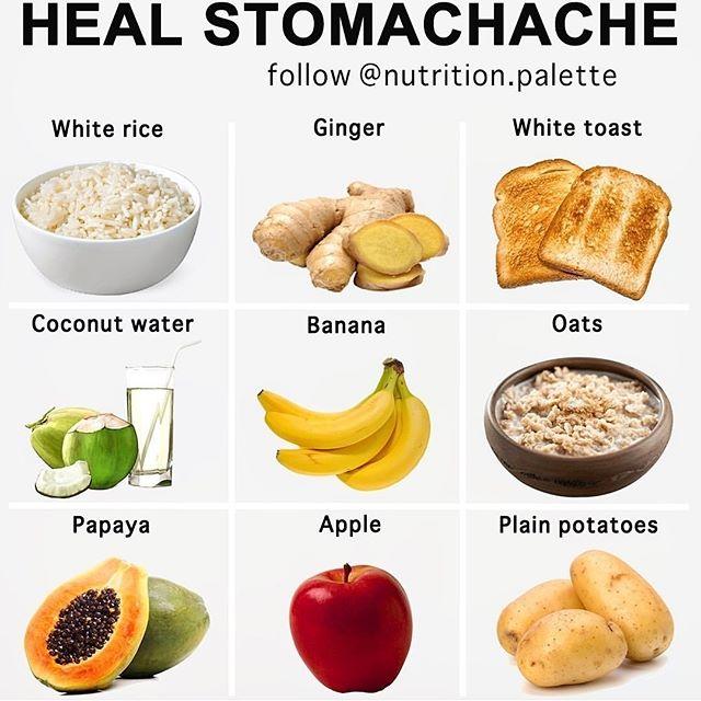 Food for Heal Stomachache #HealthyFood #dietpic.twitter.com/bYAaIRzUWx