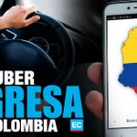 Image for the Tweet beginning: Uber regresa a Colombia con