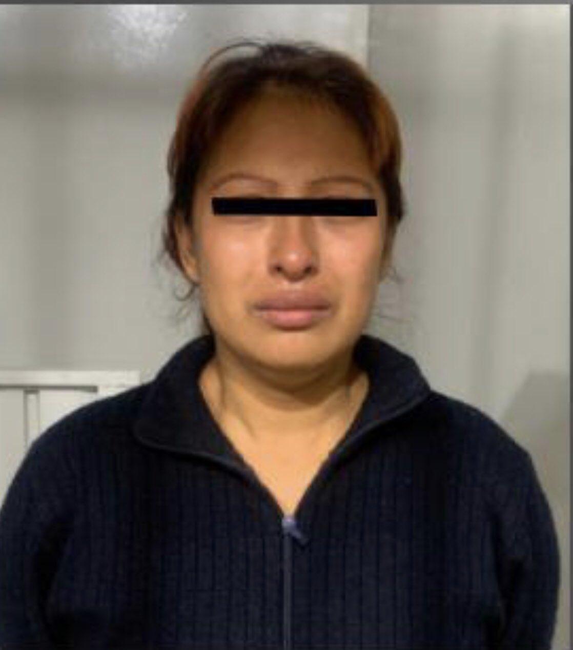 Madre de detenida sobre caso Fátima
