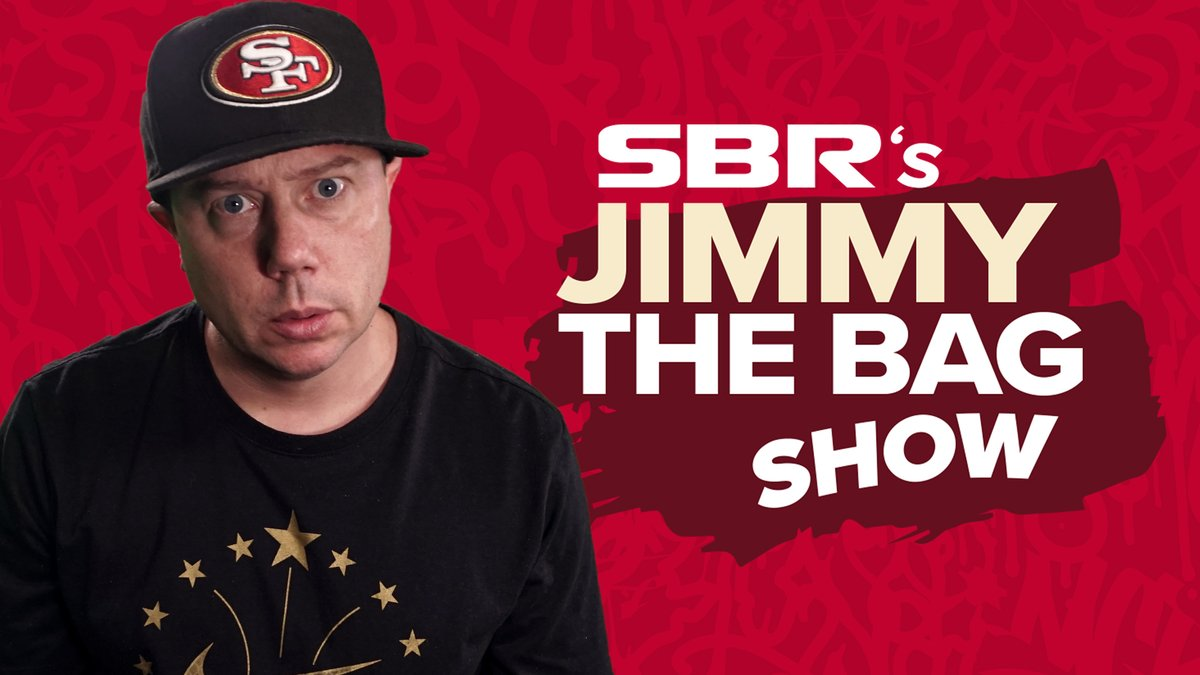 "LIVE NOW ""Jimmy The Bag Show"" with: @JimmyTheBag   Special Guest: @keithpedro   Join Jimmy and Keith for the 7th Episode of the show. Lots of action on the card today!  #BagBets #NHL #NBA #NBATwitter  https://bit.ly/38FBFaS pic.twitter.com/4xq6WGsB1B"