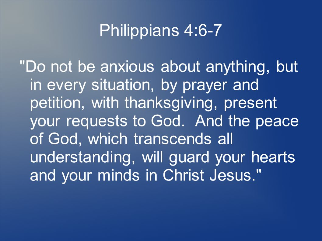 I need to remember this, today and every day #Philippians4 #AnxiousForNothing pic.twitter.com/ukeqMGog9p