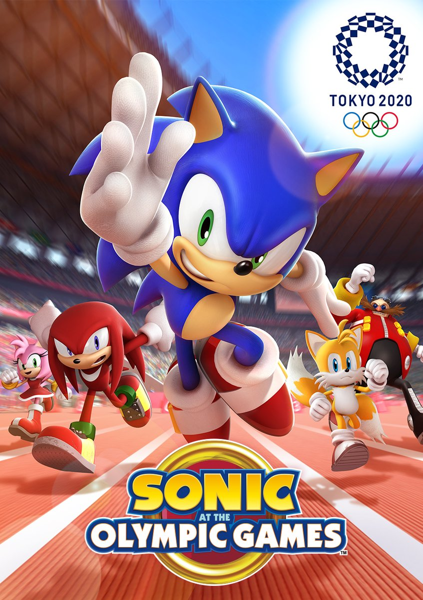 Salt Pa Twitter So Many New Young People Getting Into Sonic The Hedgehog Wouldn T It Be Cool If In The Sam Year There Was A New Sonic Game To Capitalize On The