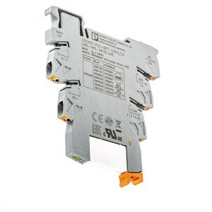 Phoenix Interface Relay PLC-RPIT-24DC/21 https://www.fullyautomation.com/product/phoenix-interface-relay-plc-rpit-24dc-21/…pic.twitter.com/Gtg9eGGlIn