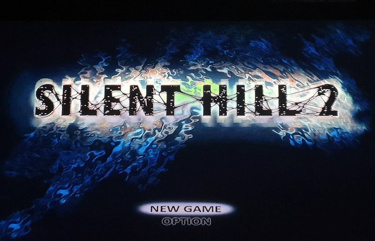 Dogs walked. Shopping done. Munchies sorted. Drink poured. Not moving again until midnight. Now let's game. #SilentHill2 #PS3 #SurvivalHorror #RETROGAMING @gamesyouloved @RetroGamer_Mag @RetroUnite #gaming #retro #Playstation @PlayStation @PlayStationUKpic.twitter.com/S3X3xvJVWM
