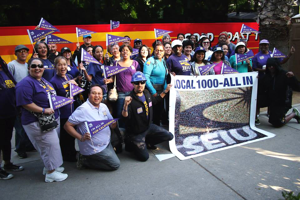 SEIU Local 1000 seeks Area Coordinators to be based in offices in Oakland, Los Angeles, Fresno, Ontario, Sacramento, or San Diego, CA. Details can be found at: http://unionjobs.com/listing.php?id=16871… #1u #unionjobs #unions #UnionStrong #p2 #UnionsForAll #SEIU1000 #SEIU @SEIU1000 @SEIU