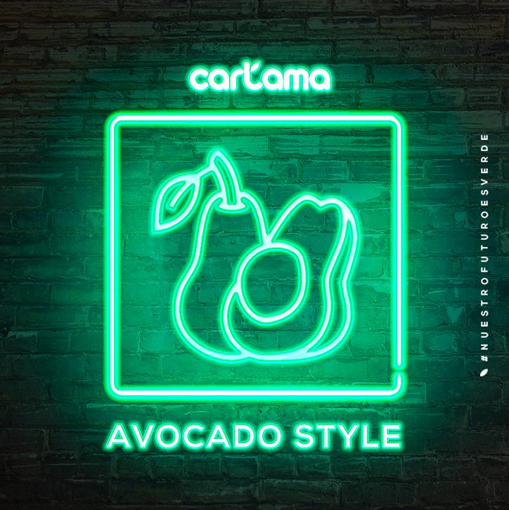 ¡Somos avocado lovers! Es hermoso de todas las formas.  . . . We are avocado lovers! It is allways beautiful. 🥑  #aguacatehass #avocadolovers #aguacate #colombia