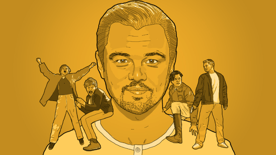 Yes, Leonardo Di Caprio was a movie star before 'Titanic' — and we have the list to prove it. All of Leo's films, ranked from worst to best  https:// rol.st/2HJ3oLT     <br>http://pic.twitter.com/yZva5kuQt3
