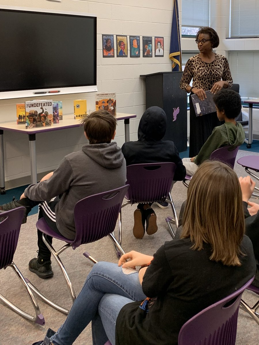 Always a gift to have Interim APS Supt <a target='_blank' href='http://twitter.com/JohnsonCintia'>@JohnsonCintia</a> in the house to read to students during the <a target='_blank' href='http://search.twitter.com/search?q=2020AfricanAmericanRead'><a target='_blank' href='https://twitter.com/hashtag/2020AfricanAmericanRead?src=hash'>#2020AfricanAmericanRead</a></a>-In. <a target='_blank' href='http://search.twitter.com/search?q=GunstonREADS'><a target='_blank' href='https://twitter.com/hashtag/GunstonREADS?src=hash'>#GunstonREADS</a></a> <a target='_blank' href='http://search.twitter.com/search?q=GunstonPRIDE'><a target='_blank' href='https://twitter.com/hashtag/GunstonPRIDE?src=hash'>#GunstonPRIDE</a></a> <a target='_blank' href='https://t.co/ZSeQzZWegf'>https://t.co/ZSeQzZWegf</a>