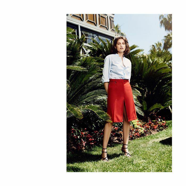 Laetita Casta dans les jardins de l'hôtel Barrière Le Majestic à Cannes 📸 by me Assistante : @livia_borel #LaetitaCasta #EnMoi #tbt #tbthursday #YvanAttal #LaraStone #MathildeBisson #artecinema #cannesfilmfestival #FestivalDeCannes #actress #celebrit… https://t.co/ZAHDGRnwXj https://t.co/9HTZvNdIaM