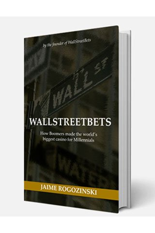 """WallStreetBets on Twitter: """"WallStreetBets: How Boomers Made the World's Biggest Casino for Millennials. Now with 10% discount with Amazon Prime. https://t.co/es4Hg40Kd7… https://t.co/66rYmjW4k7"""""""