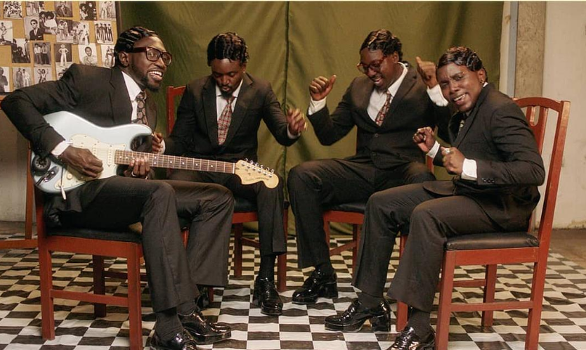 """Sauti Sol's Bien reveals unknown details about their hit song """"Suzanna"""" (EXCLUSIVE) http://bit.ly/2uT03Y9 #Suzannapic.twitter.com/vWdtSa8oZJ"""