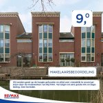 @janjaapdevin - Mooie beoordeling van de verkopers van Veluwemeer 12 te #Barendrecht! 😄🎉  #bedankt #makelaar #remax #remaxmakelaarsgroep #remaxbarendrecht #remaxmakelaar #verkoop https://t.co/ZwIxSWGVWB