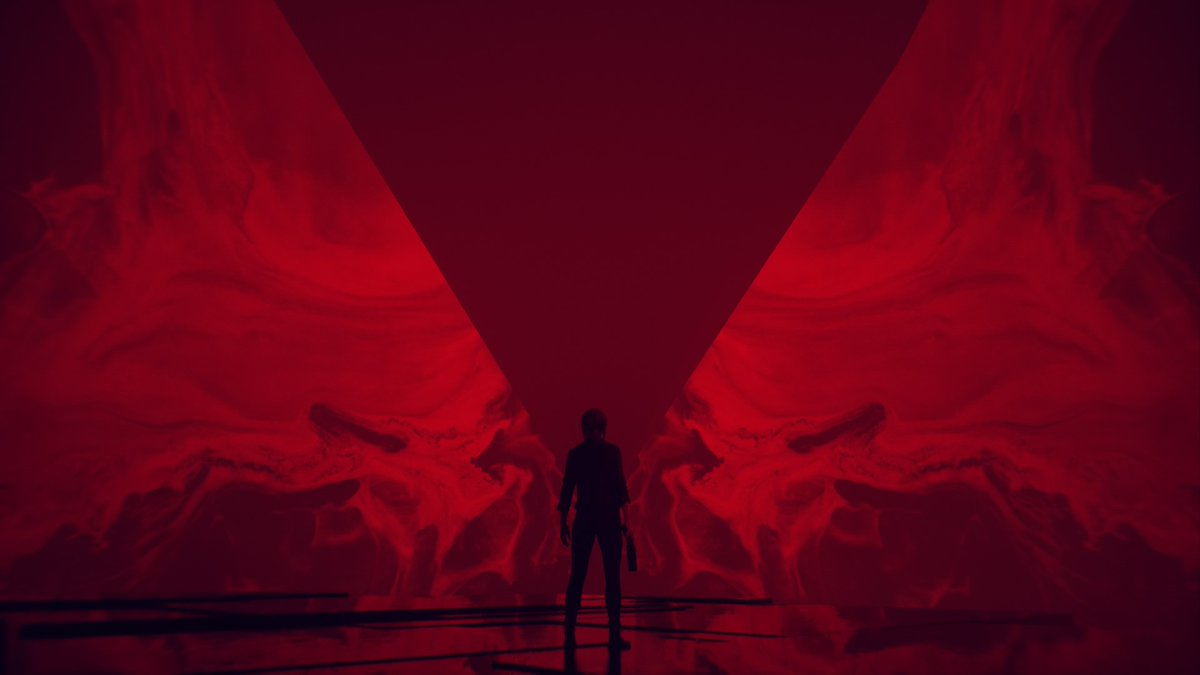 Last mission is a killer... I need a break lol #ControlRemedy #Control #PS4share