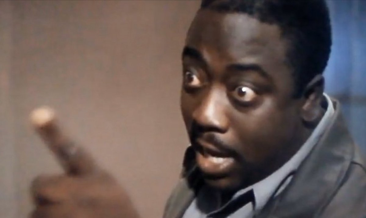 I don't know about range but Robin Harris had a perfect filmography.  R.I..P.pic.twitter.com/85JxisKo01