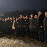 Image for the Tweet beginning: Wir gedenken den Opfer von